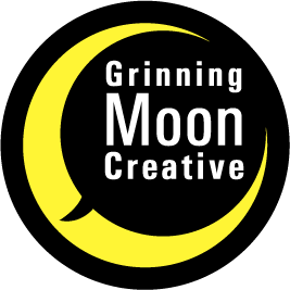 Grinning Moon Creative
