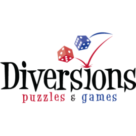 Diversions Puzzles & Games